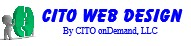 CITO Web Design for all your Web, Social Media and Video needs!